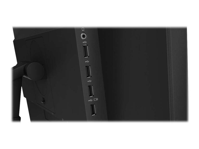 "Lenovo ThinkVision T27p-10 27"" 3840 x 2160 16:9"