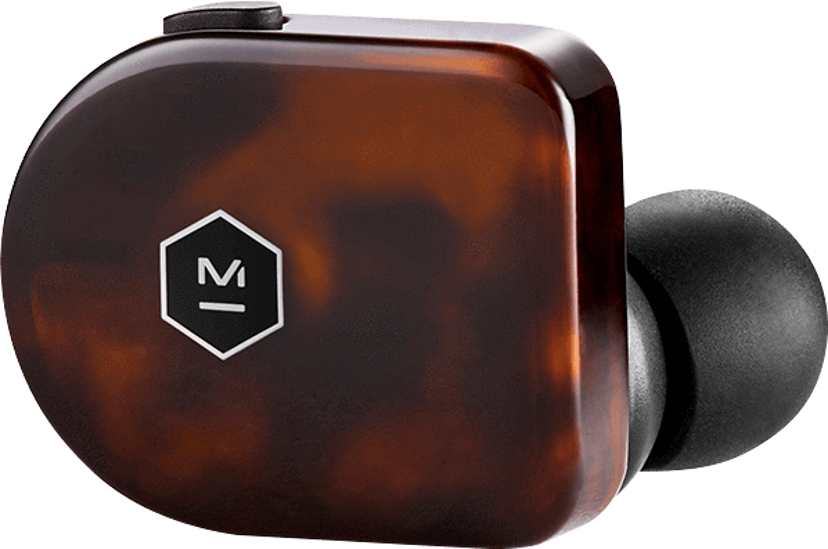 Master & Dynamic Master&Dynamic mW07 True Wireless In-Ear Brown/Black