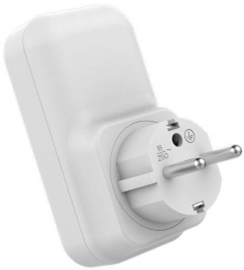 Ezviz Wireless Smart Plug Power Metering White