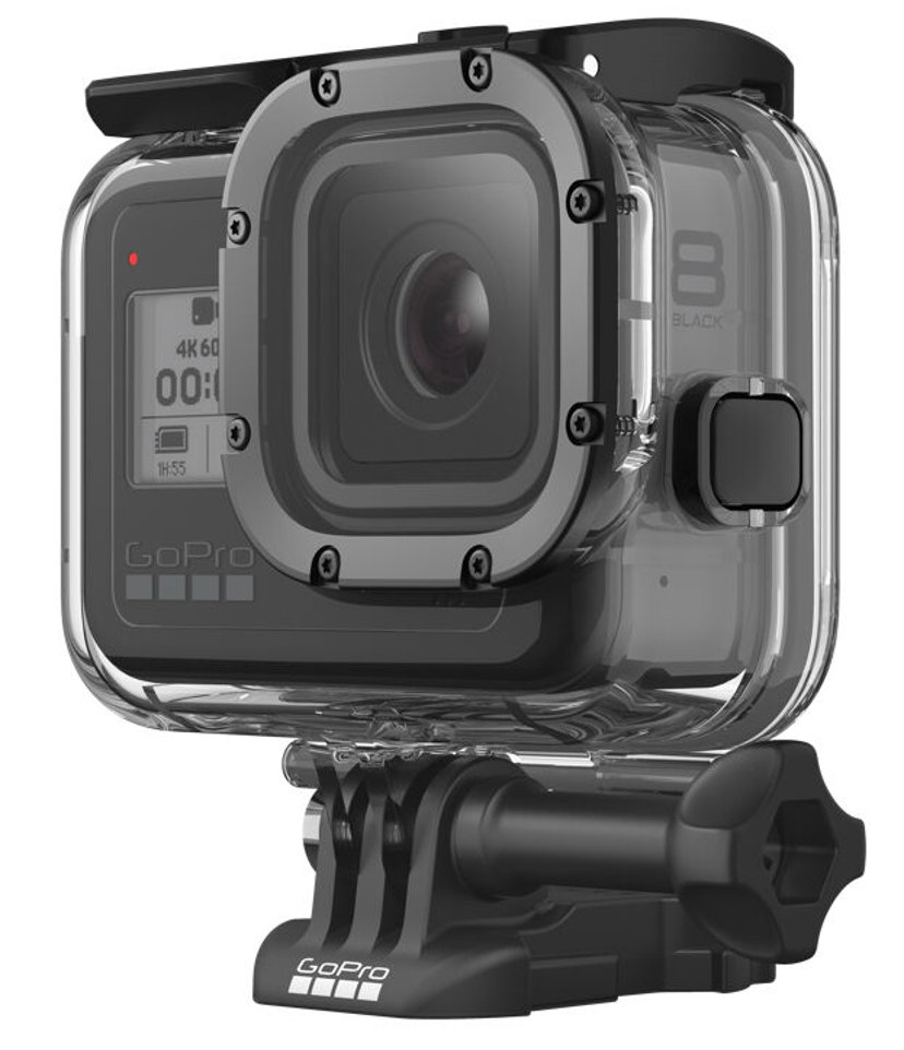 GoPro Protective Housing 60m Hero8 Black