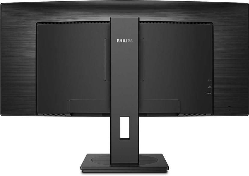 """Philips 346B1C USB-C Docking Display 34"""" 3440 x 1440 21:9"""