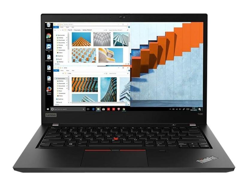 "Lenovo ThinkPad T490 Core i5 16GB 256GB SSD 14"""