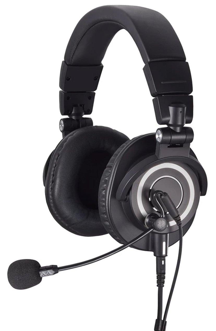 Antlion Audio ModMic Uni Svart