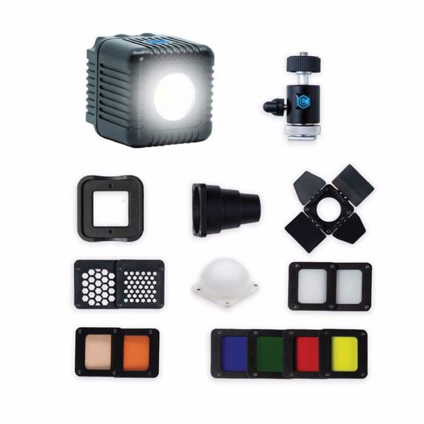 Lume Cube 2.0 Portable Lighting Kit Plus