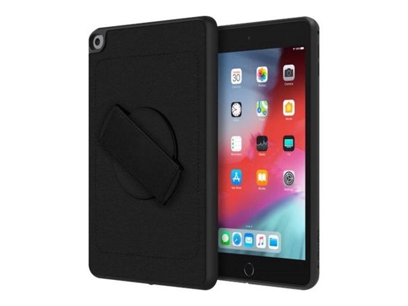 Griffin AirStrap 360 iPad Mini (2019) Svart