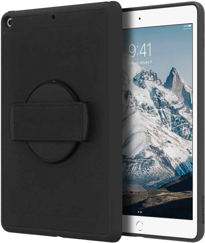 Griffin AirStrap 360 iPad 7th gen (2019), iPad 8th gen (2020) Svart