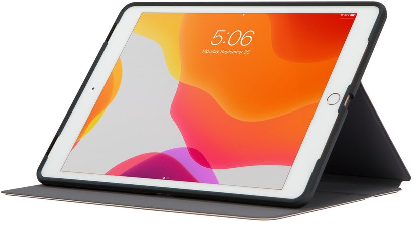 """Targus Click-In iPad 7th gen (2019); iPad 8th gen (2020); iPad Air 10,5""""; iPad Pro 10,5"""" Guldrosa"""