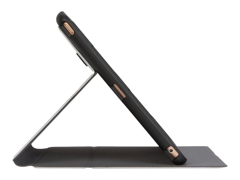"Targus Click-In Silver iPad 7th gen (2019), iPad 8th gen (2020), iPad 9th gen (2021), iPad Air 10,5"", iPad Pro 10,5"""
