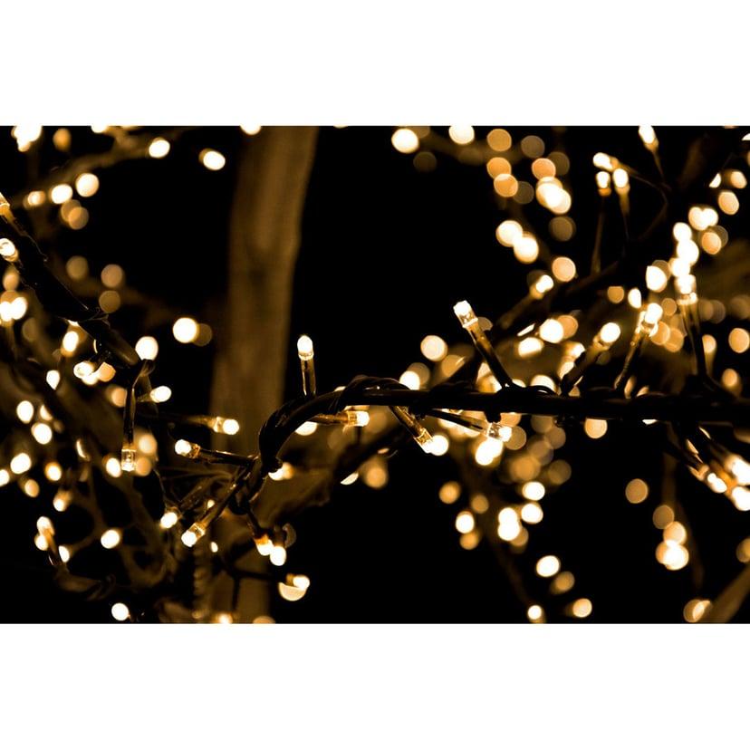LightsOn Glimmer Lyslenke Forlengelse 10m