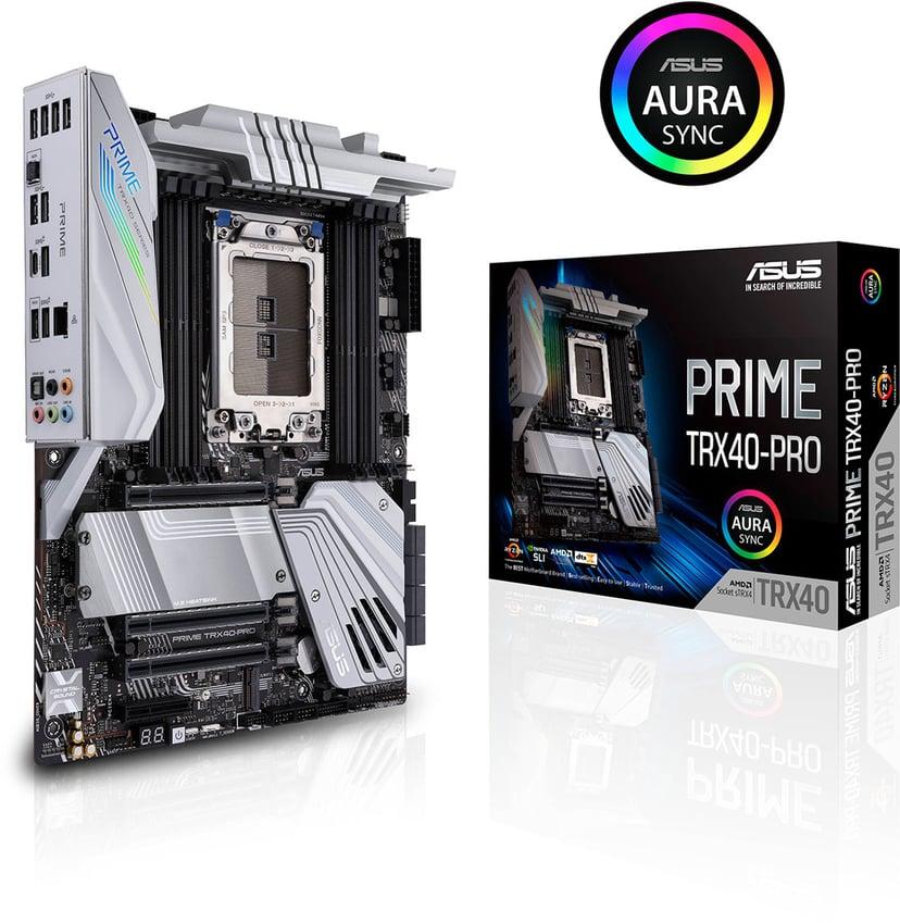 ASUS Prime TRX40-Pro ATX Moderkort