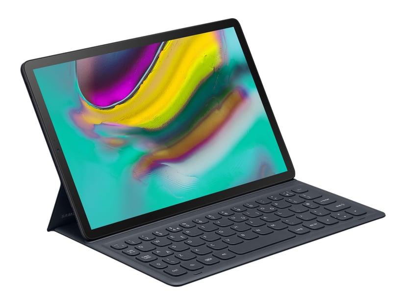 Samsung Book Cover Keyboard EJ-FT720 #demo