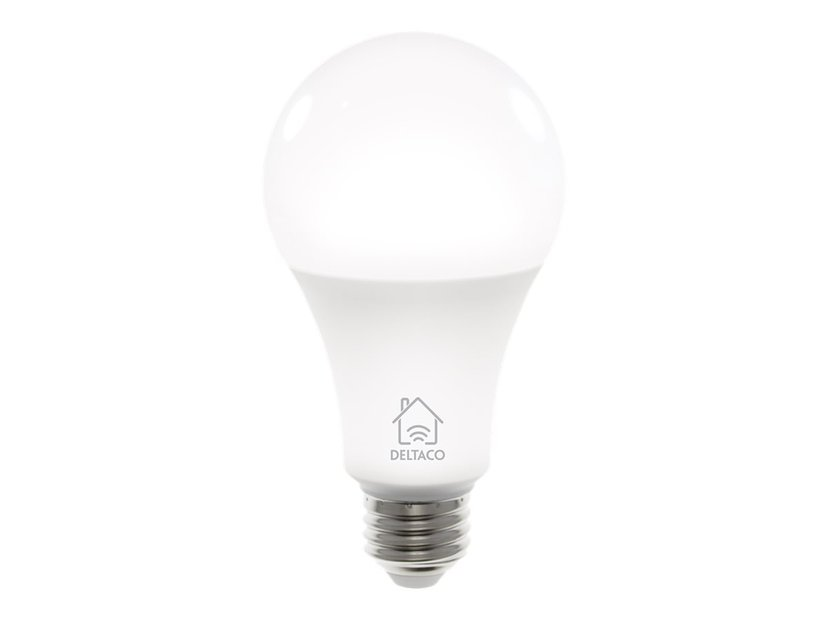 Deltaco Smart Home LED-lampa