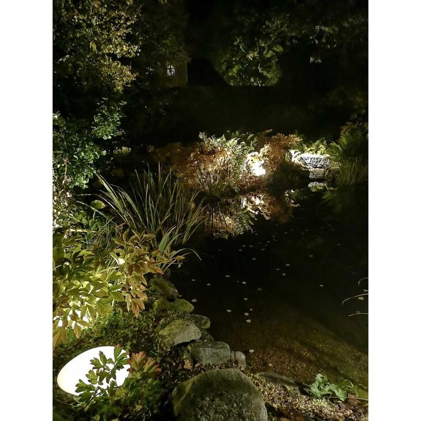 LightsOn Stone 25cm