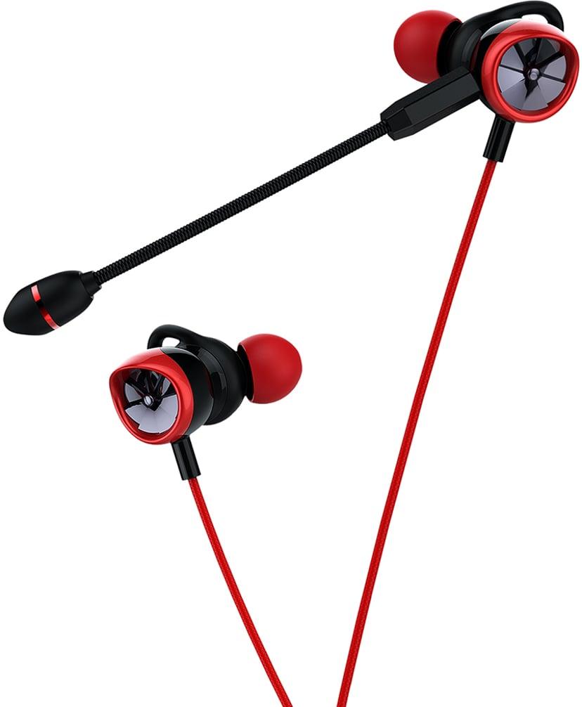 Voxicon In-Ear Headset E-Sport G200