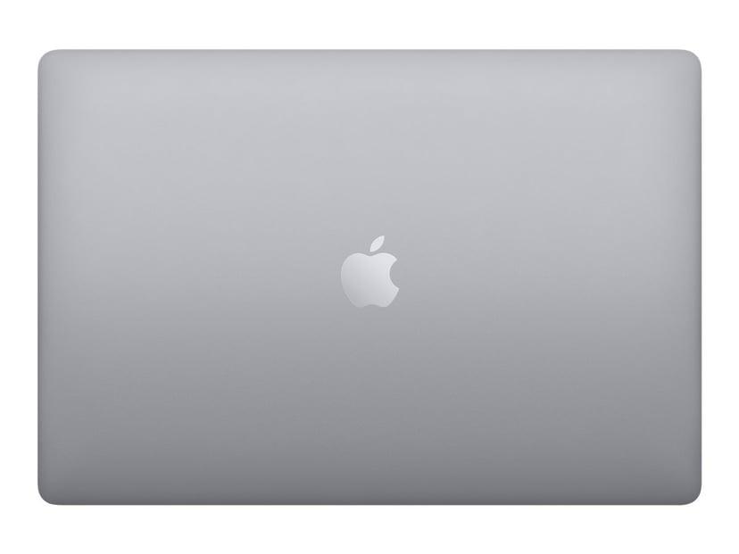 """Apple MacBook Pro (2019) Stellargrå Core i9 16GB SSD 1000GB 16"""""""