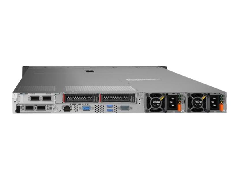 Lenovo ThinkSystem SR635 EPYC 16-kern 32GB