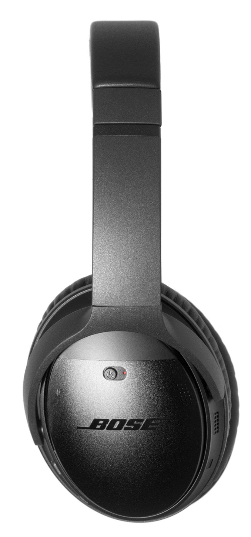 Bose QuietComfort 35 II Zwart