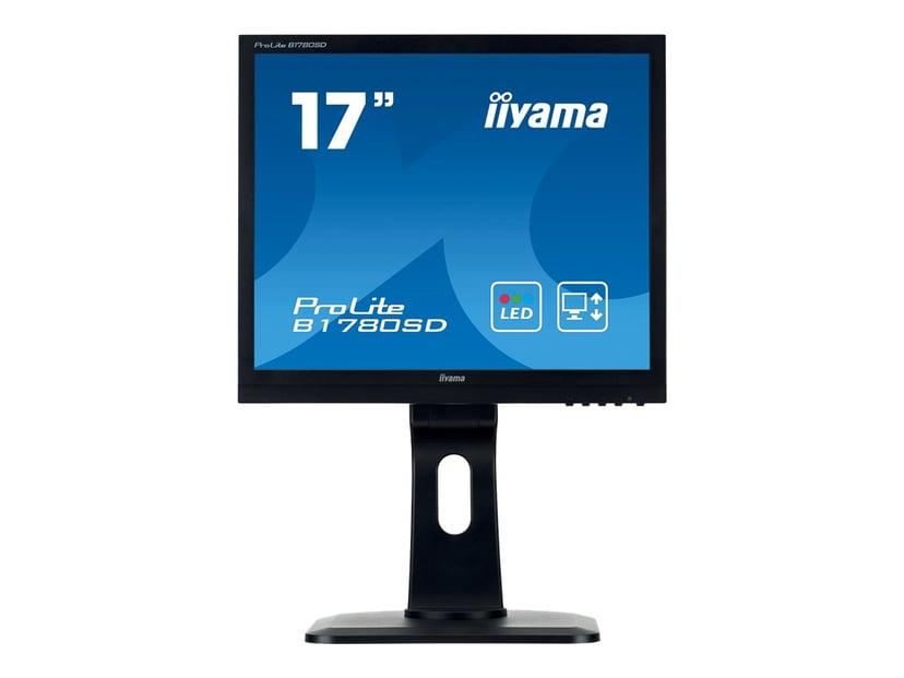 "Iiyama ProLite B1780SD-1 17"" 1280 x 1024 5:4"
