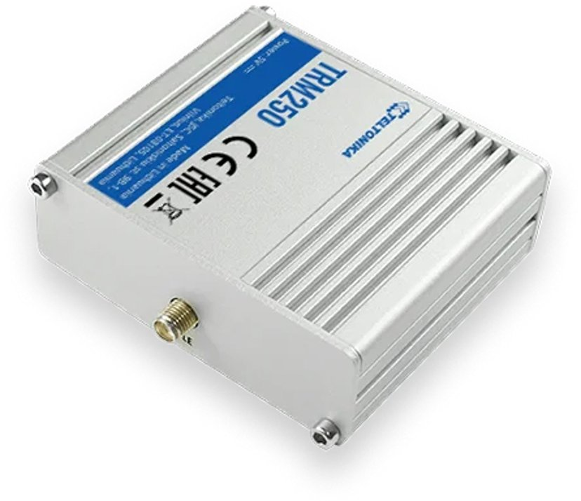 Teltonika TRM250 Industrial LTE USB Modem
