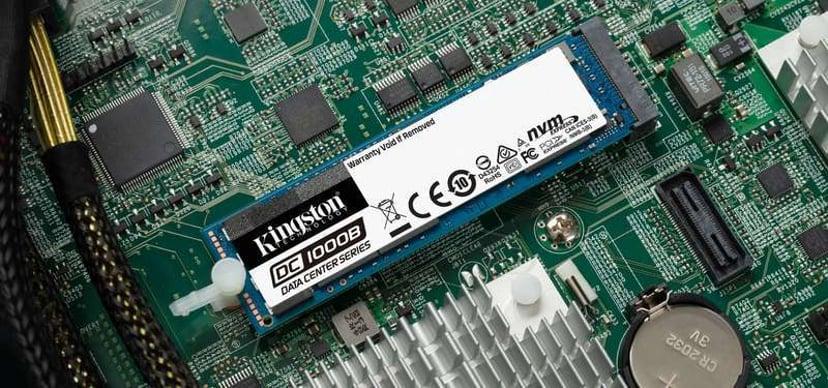 Kingston DC1000B 240GB M.2 2280 PCI Express 3.0 x4 (NVMe)