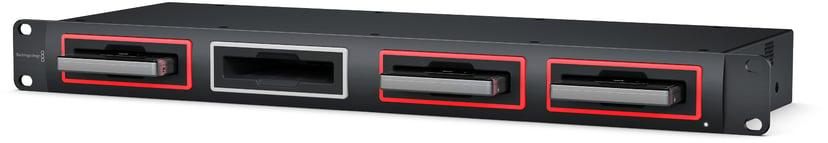 Blackmagic Design Multidock 10G