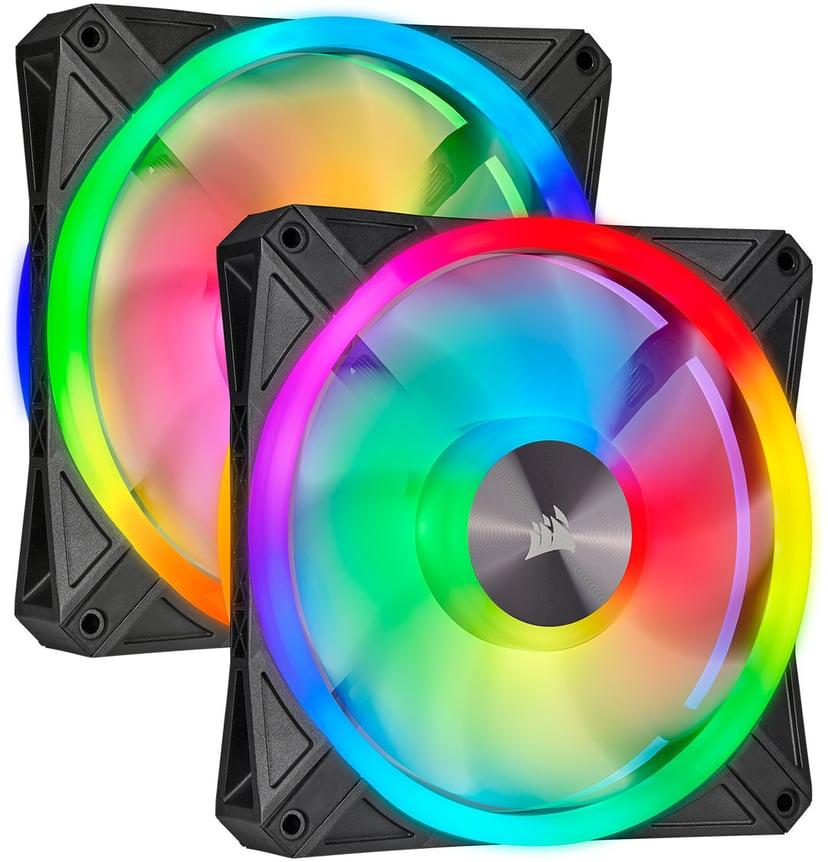 Corsair iCUE QL140 RGB 140 mm