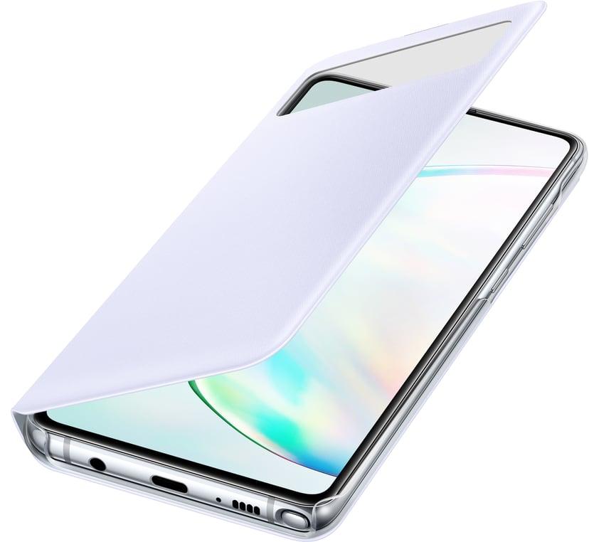 Samsung S View Wallet EF-EA715 Samsung Galaxy A71 Vit