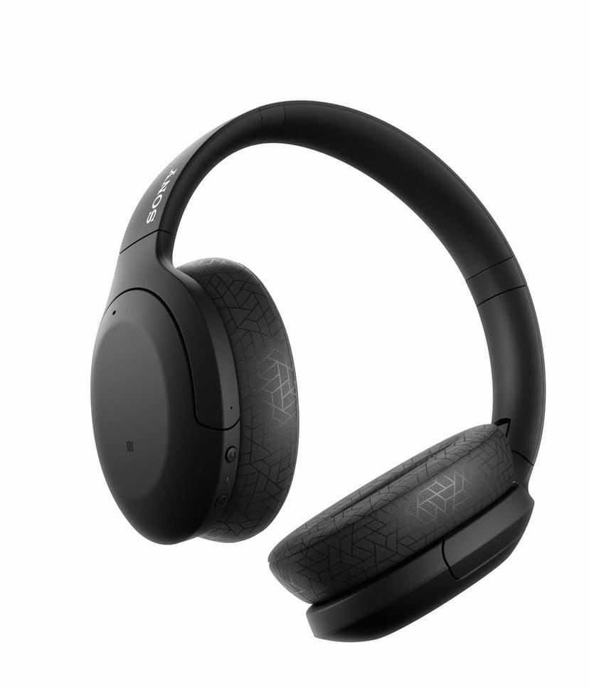 Sony h.ear on 3 WH-H910N trådlösa hörlurar med mikrofon Svart