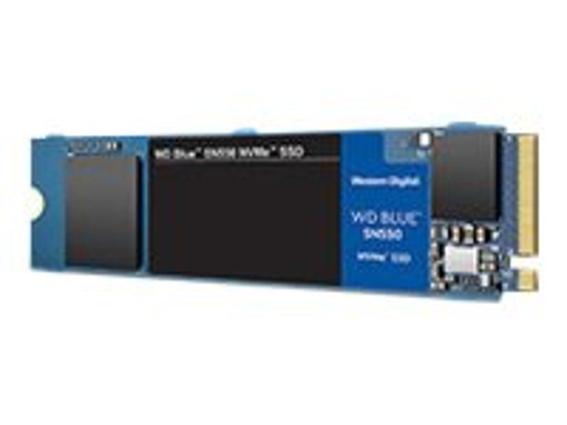 WD Blue SN550 1000GB M.2 2280 PCI Express 3.0 x4 (NVMe)