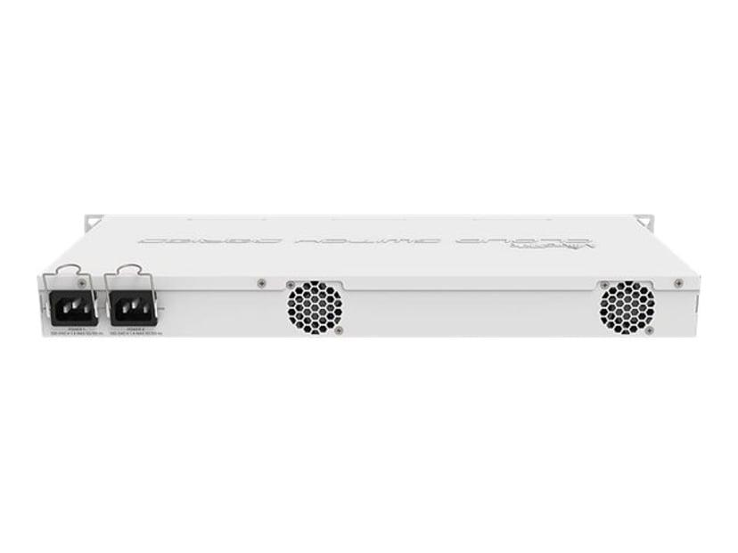 Mikrotik CRS328-4C-20S-4S+RM Cloud Router Switch