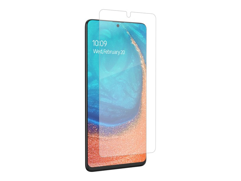 Zagg InvisibleShield Glass Elite Samsung Galaxy A71