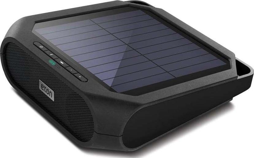 Eton Rukus Xtreme Sol Panel