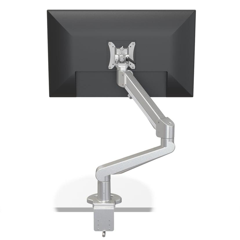 Kondator Monitor Arm LC60 Heavy Duty Gas Silver