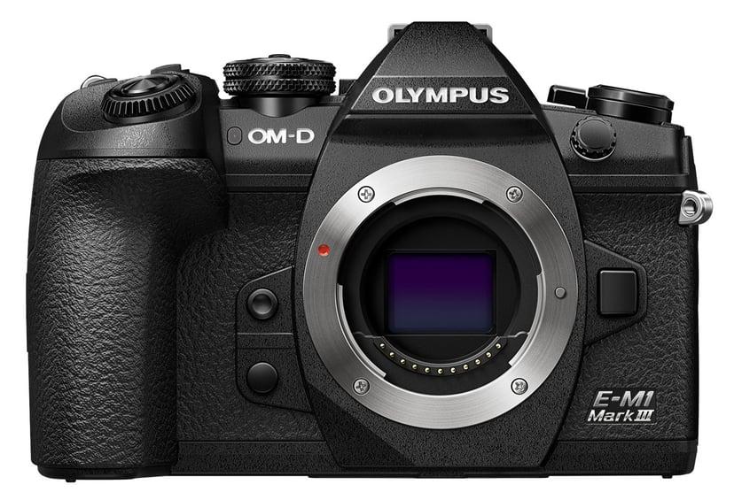 Olympus E-M1mark III