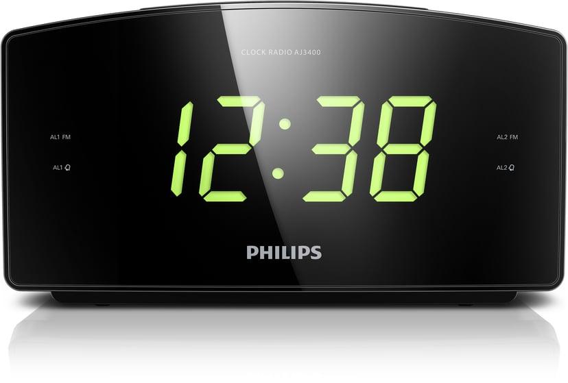 Philips AJ3400 Klockradio