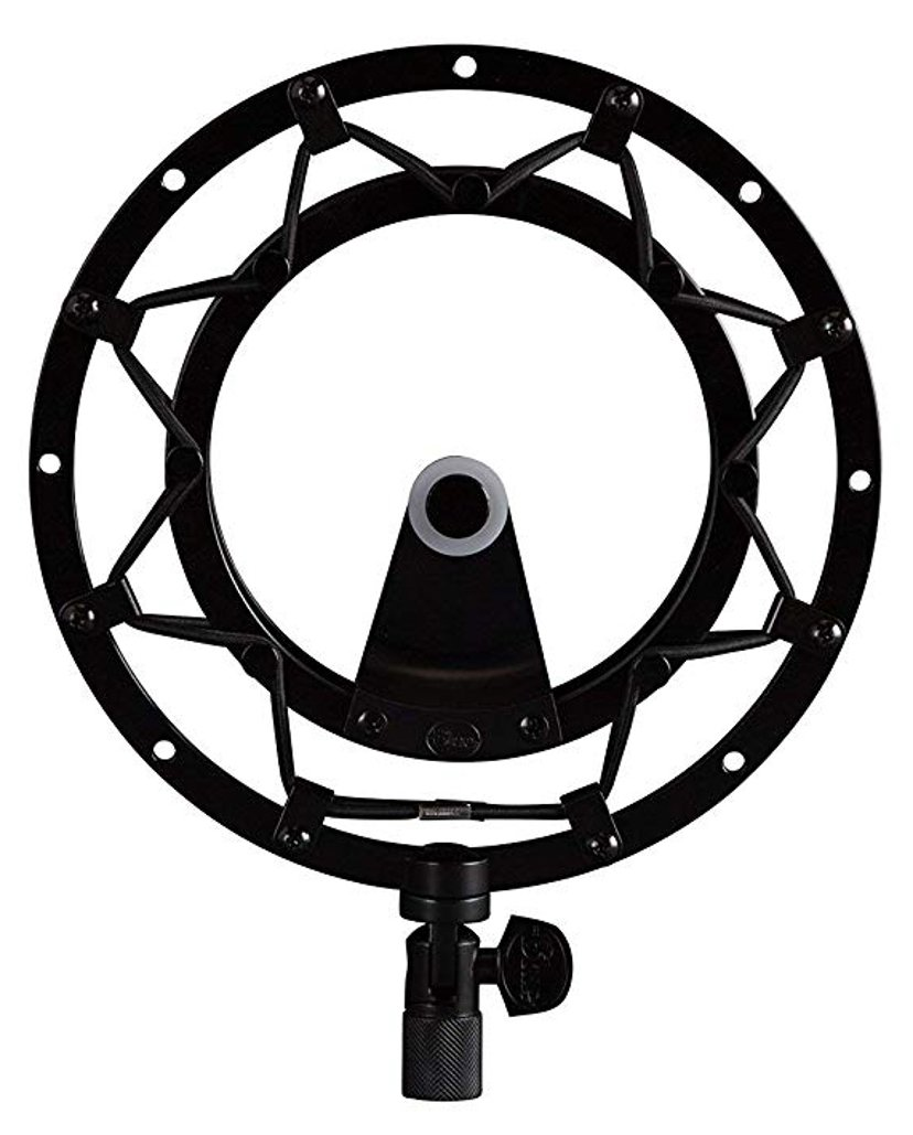 Blue Microphones Radius III Shock Mount