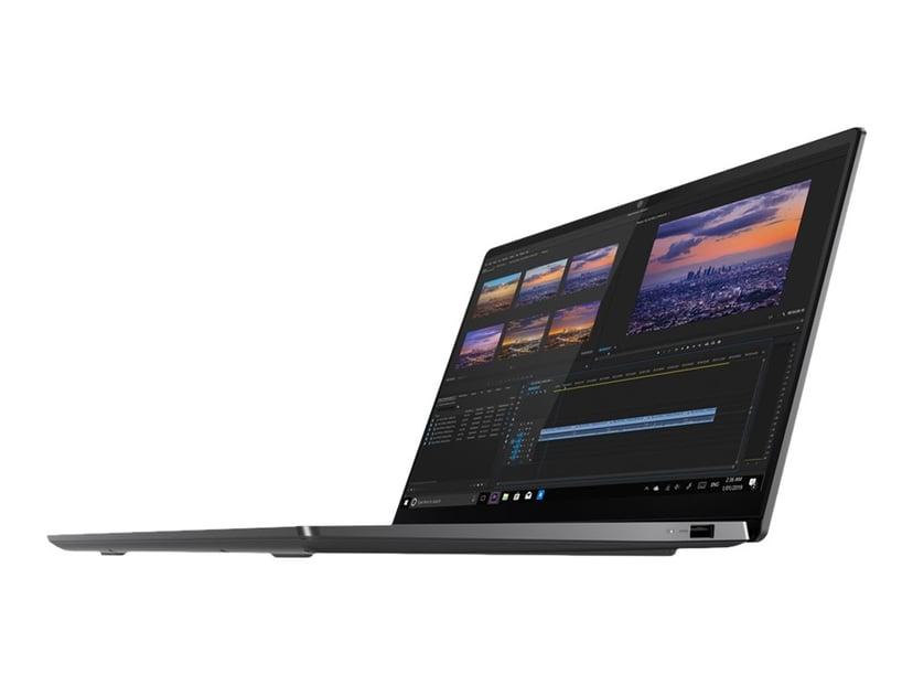 """Lenovo Yoga S740-14IIL 81RS #demo Core i7 16GB 512GB SSD 14"""""""