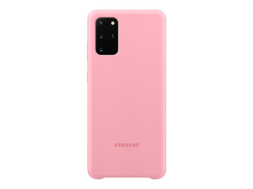 Samsung Silicone Cover EF-PG985 Roze