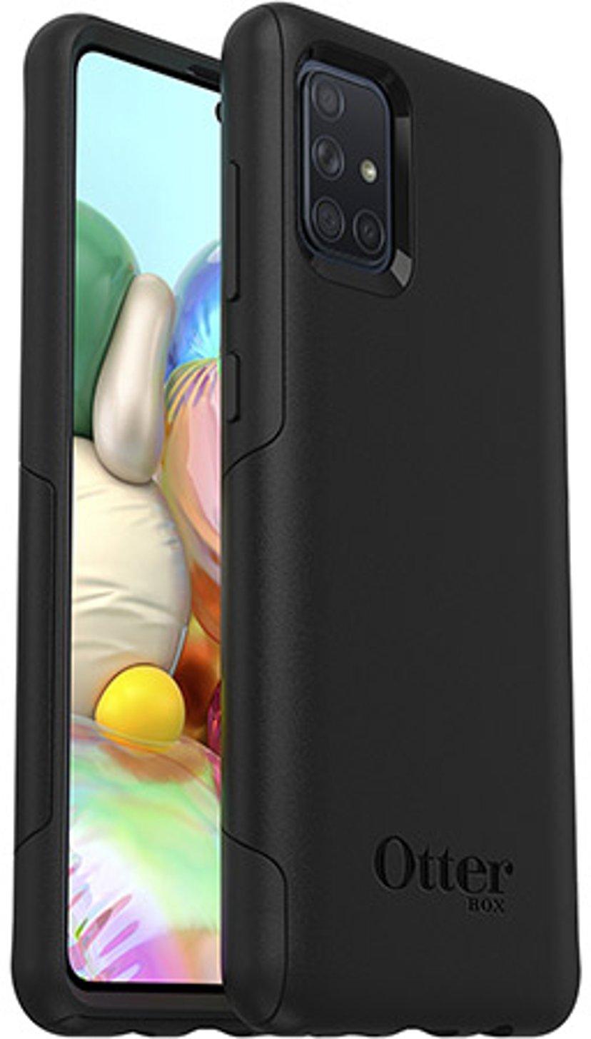 Otterbox Commuter Series Lite Samsung Galaxy A71 Svart