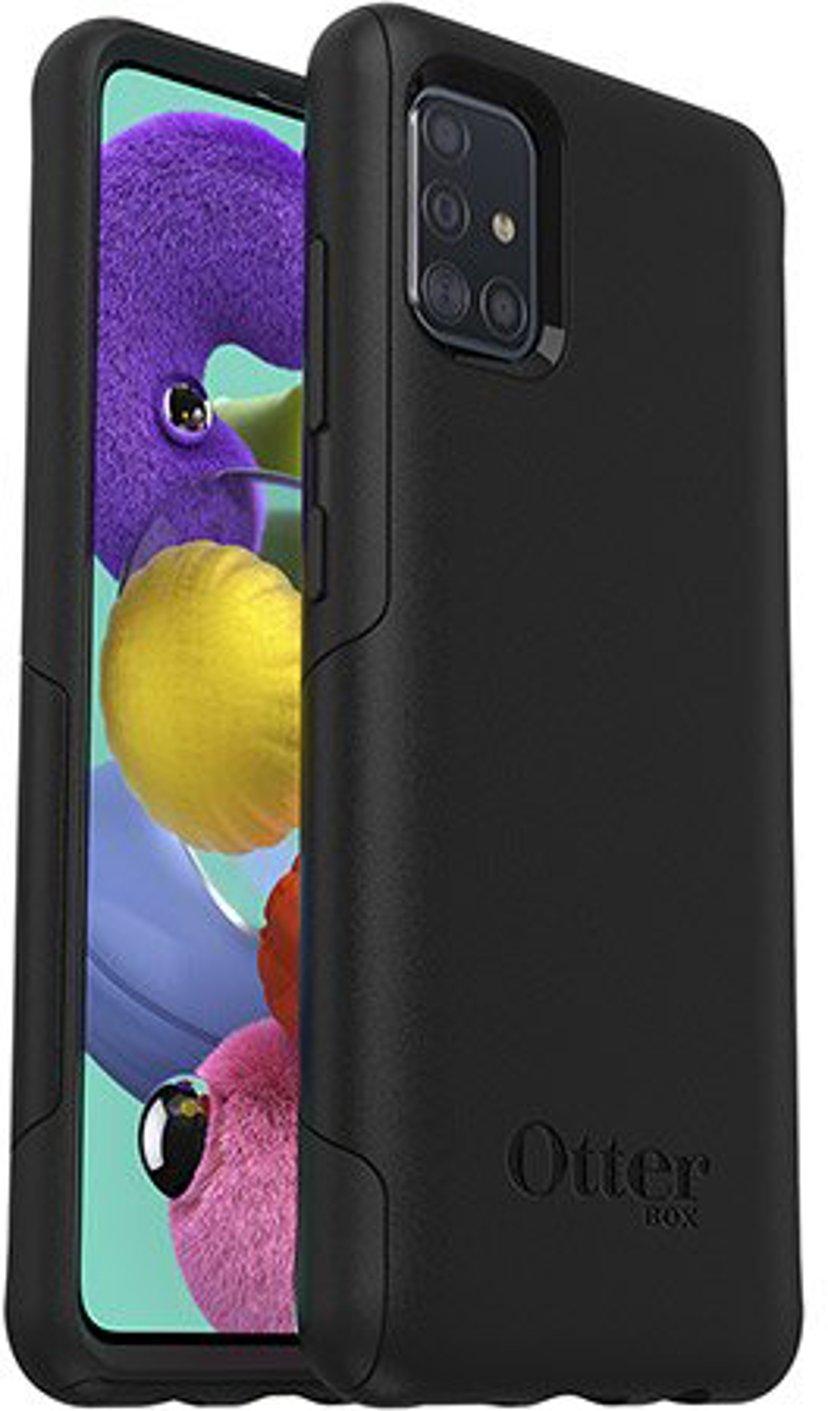 Otterbox Commuter Series Lite Samsung Galaxy A51 Svart