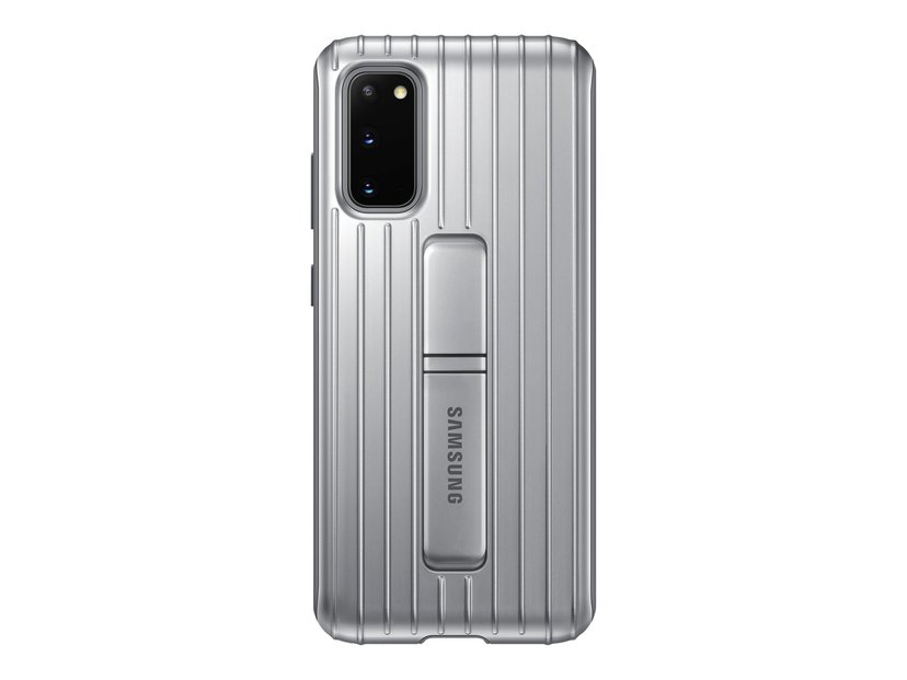 Samsung Protective Standing Cover EF-RG980 Zilver