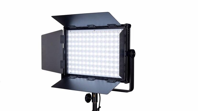 NANLITE Mixpanel 60 Rgbww LED LIGHT