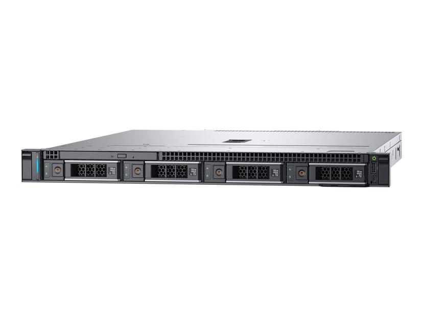 Dell EMC PowerEdge R240 Xeon Fyrkärnig