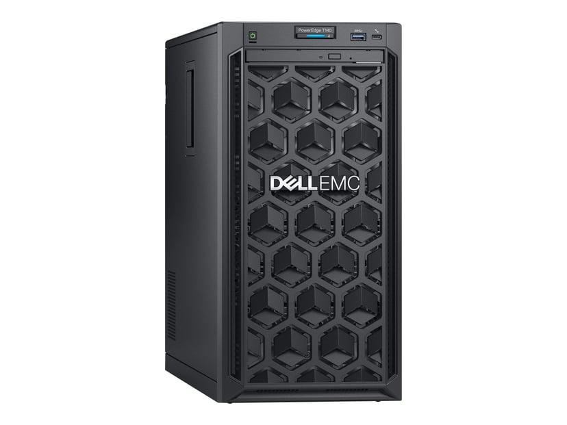 Dell EMC PowerEdge T140 Xeon Fyrkärnig 8GB
