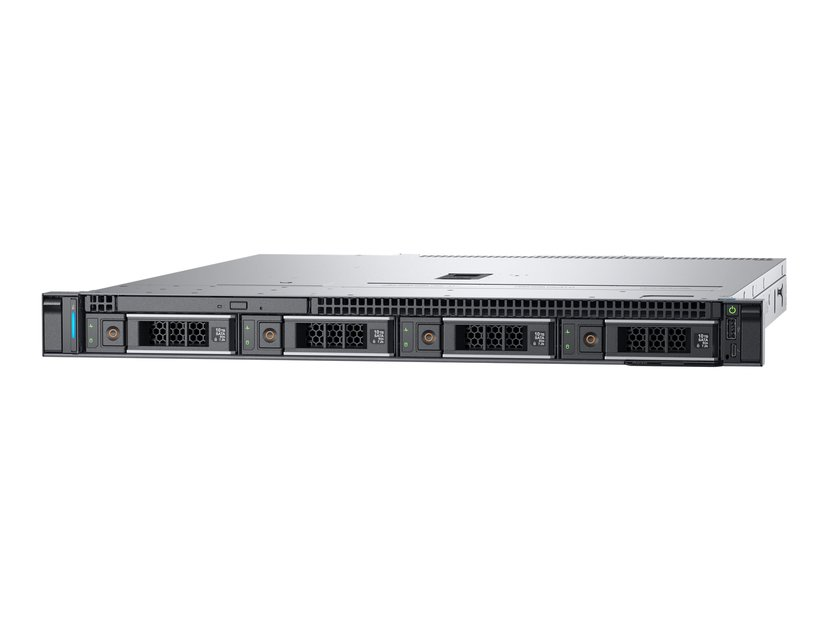 Dell EMC PowerEdge R240 Xeon Firerkjerne
