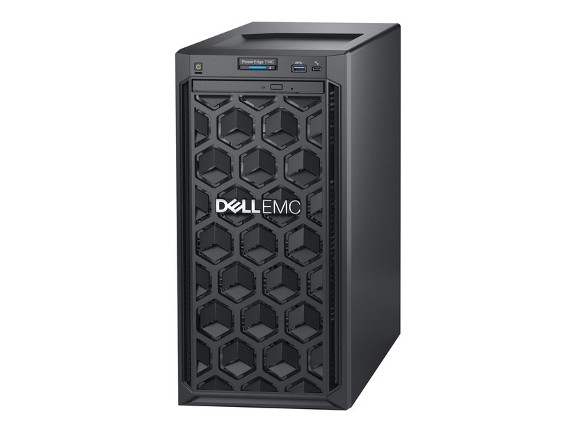 Dell EMC PowerEdge T140 Xeon Fyrkärnig