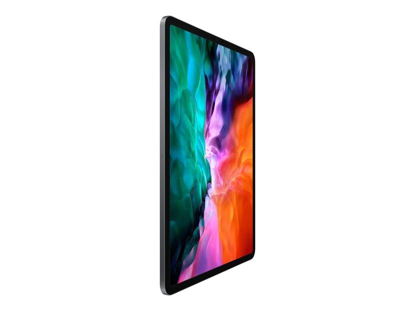 "Apple iPadPro Wi-Fi + Cellular (2020) 12.9"" A12Z Bionic 1,000GB Romgrå"