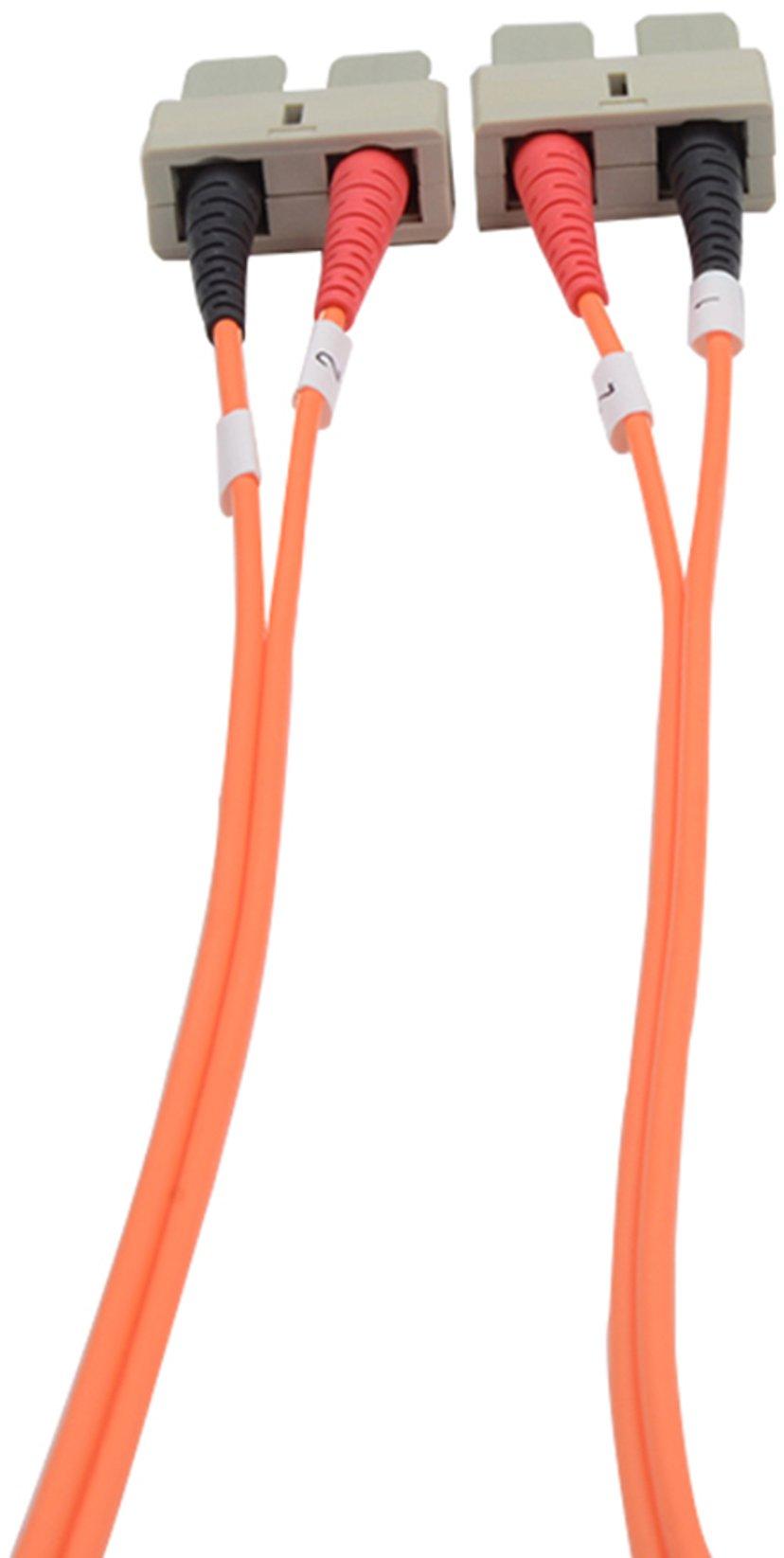 Prokord Fiber Om1 SC-SC 62.5/125 Duplex MM 10.0M SC/UPC SC/UPC OM1 10m