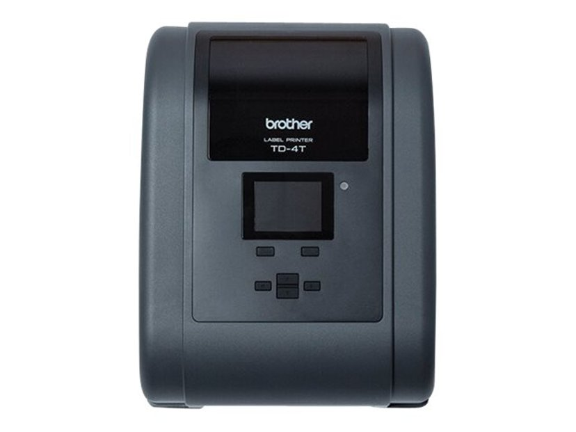 """Brother TD-4750TNWB DT/TT 4"""" 300dpi USB/Seriell/LAN/WiFi/Bluetooth"""