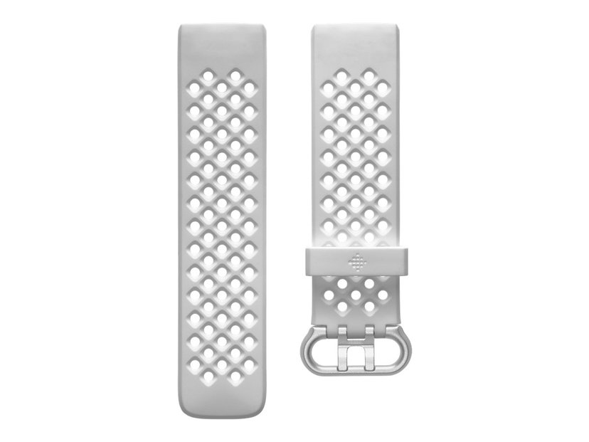 Fitbit Sport Armband Hvit Small - Charge 3/4